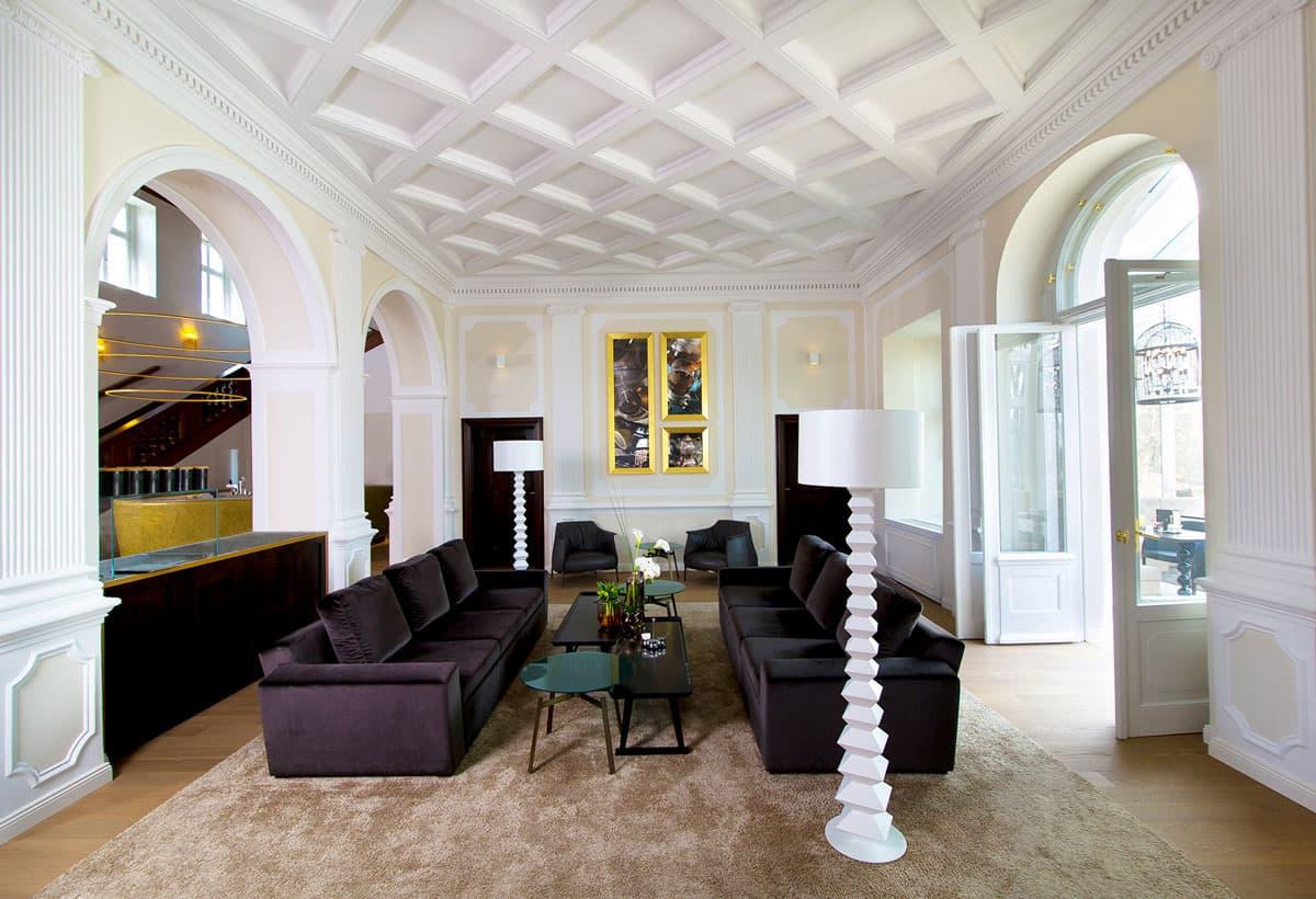 Hotel Innenarchitektur   KITZIG Interior Design