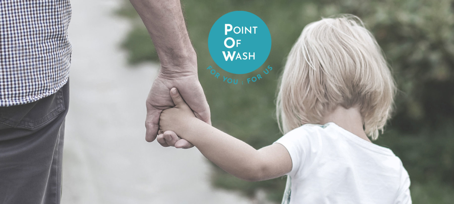 POW — Point of wash