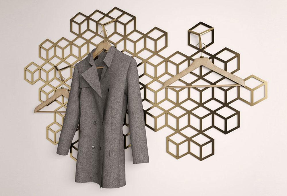 Hotel Indigo Dresden Produktdesign