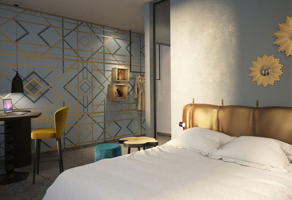 Post Boutique Hotel — Wuppertal, DE