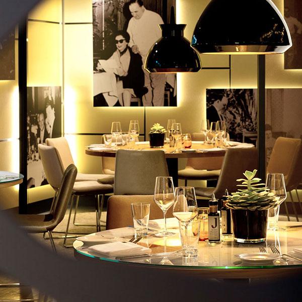 Restaurant gondel gop hannover de for Kitzig interior design gmbh