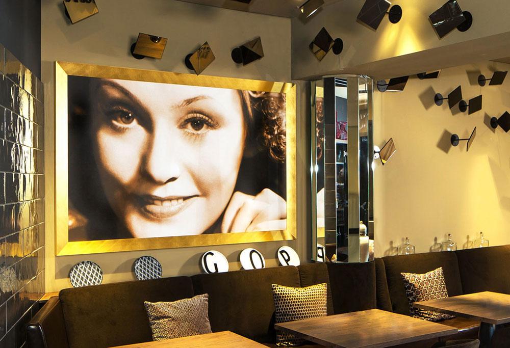 Restaurant Leander — GOP Bonn, DE