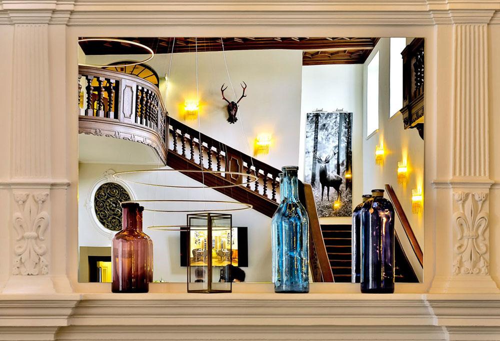 Schloss Hotel Fleesensee, DE