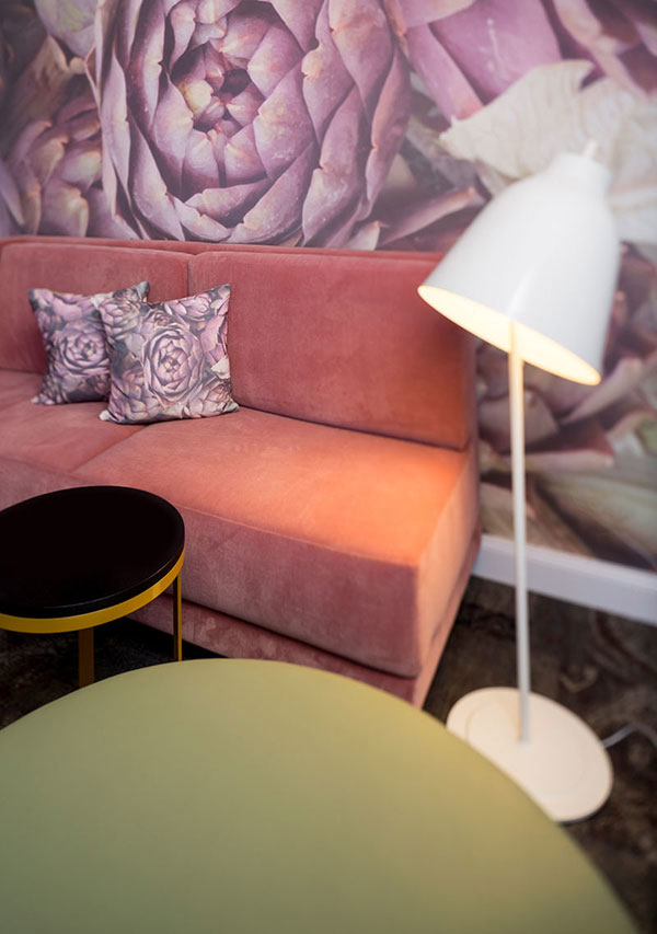 Guest Rooms — Schloss Hotel Fleesensee, DE