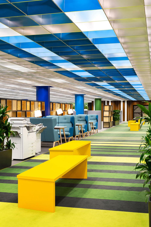 Zum 2. Mal Winner des Best Workspace!