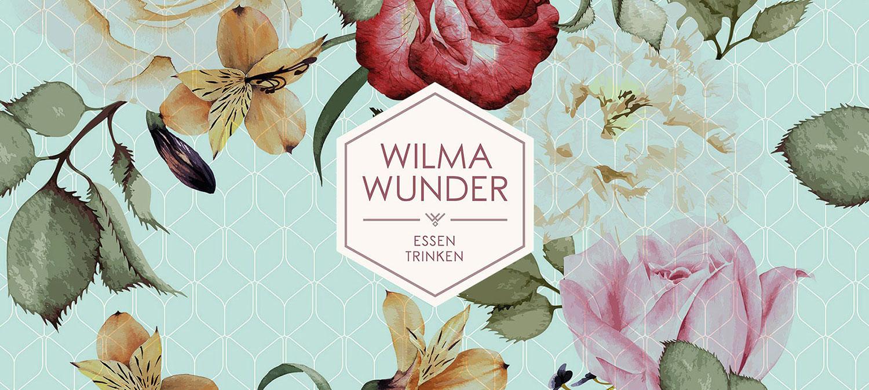 Wilma Wunder — Mainz, DE
