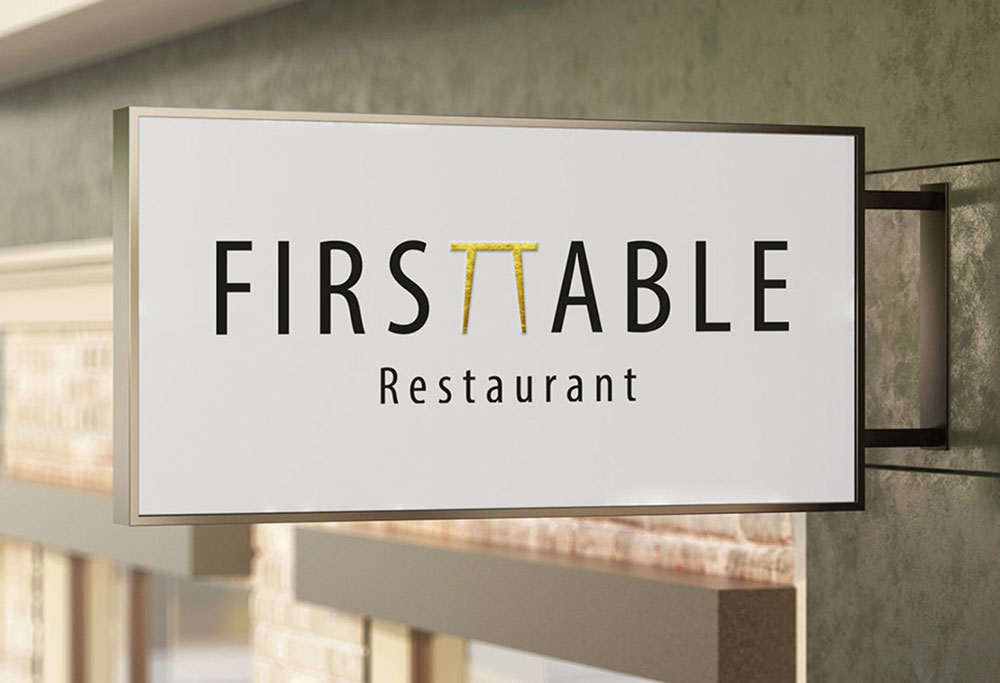 First Table — Restaurant, DE