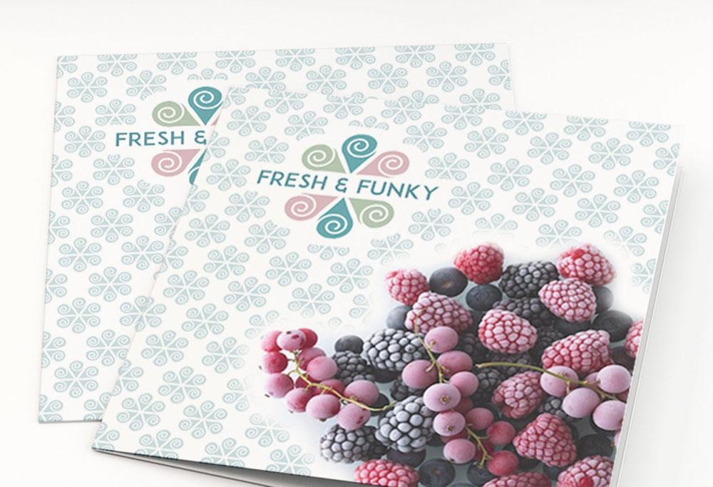 Fresh & Funky, DE