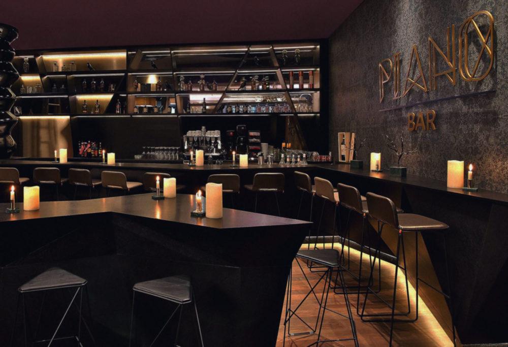 Piano Bar — GOP Varieté Bonn, DE