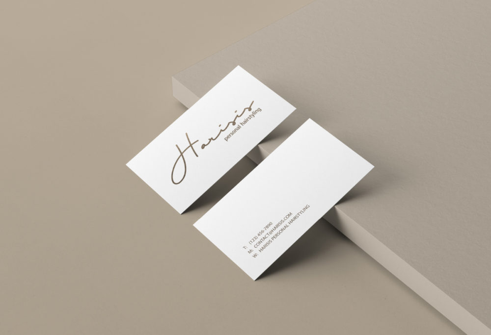 Harisis Personal Hairstyling — Lippstadt, DE