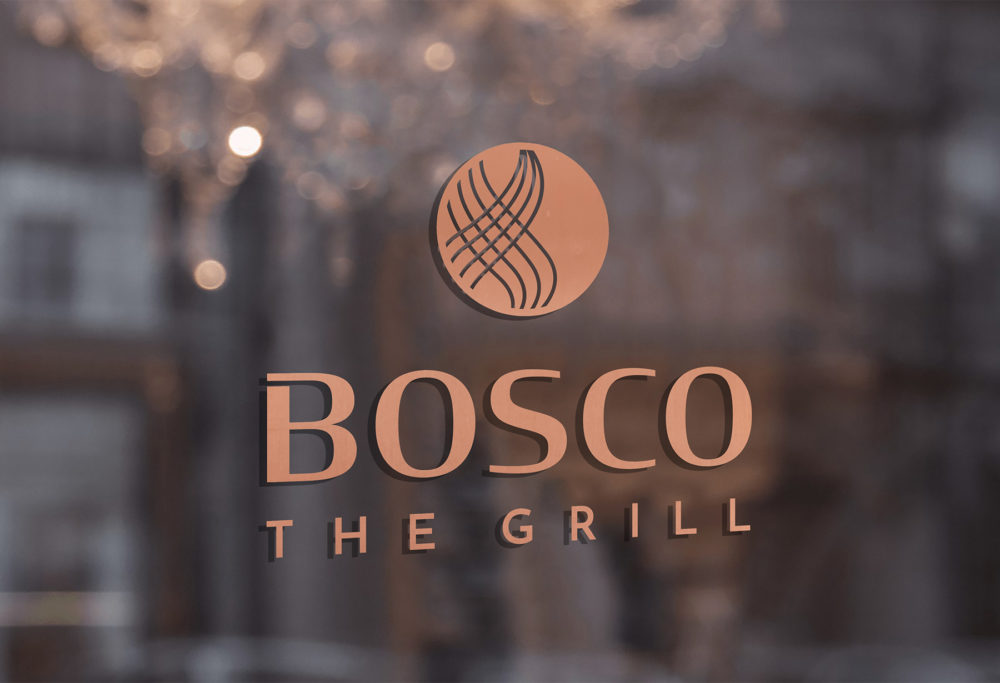 Bosco The Grill — München, DE