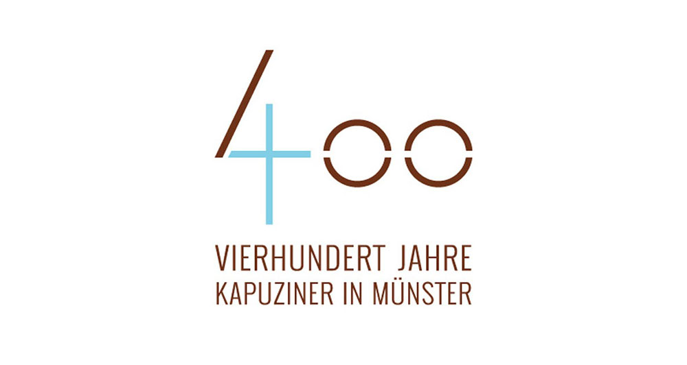 400 Years of Capuchins — Anniversary Year Münster, DE