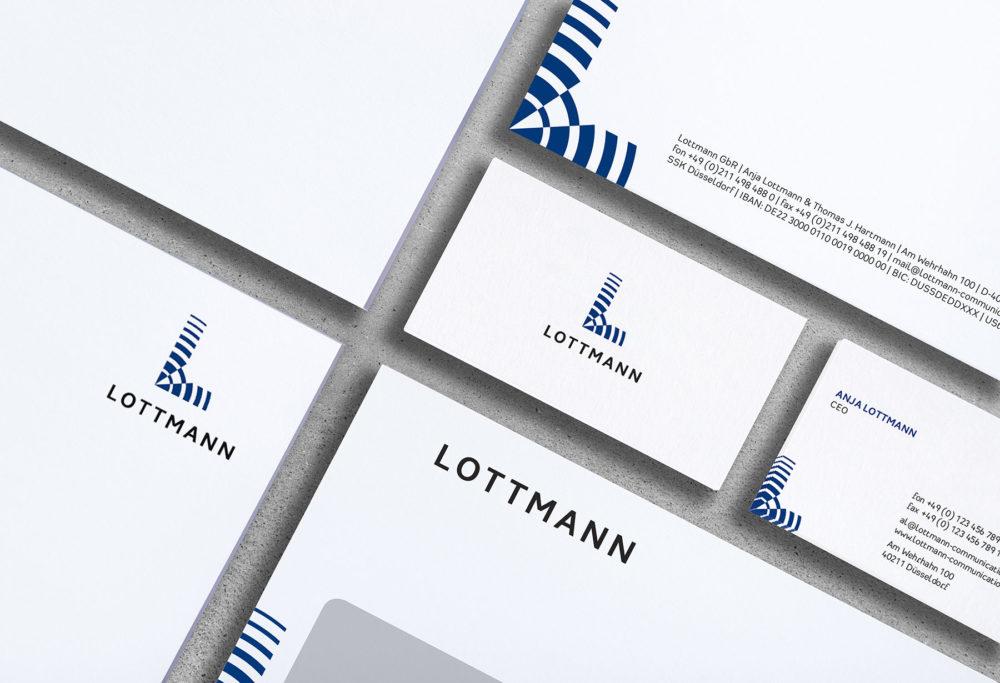 Lottmann Communications — Düsseldorf, DE