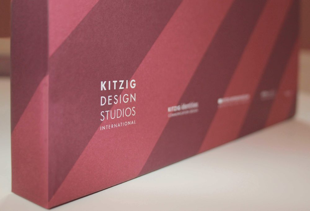 A love affair — Kitzig Design Studios, DE