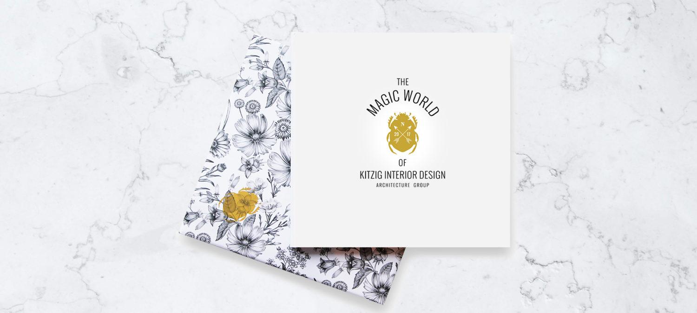 The Magic World — Kitzig Interior Design, DE