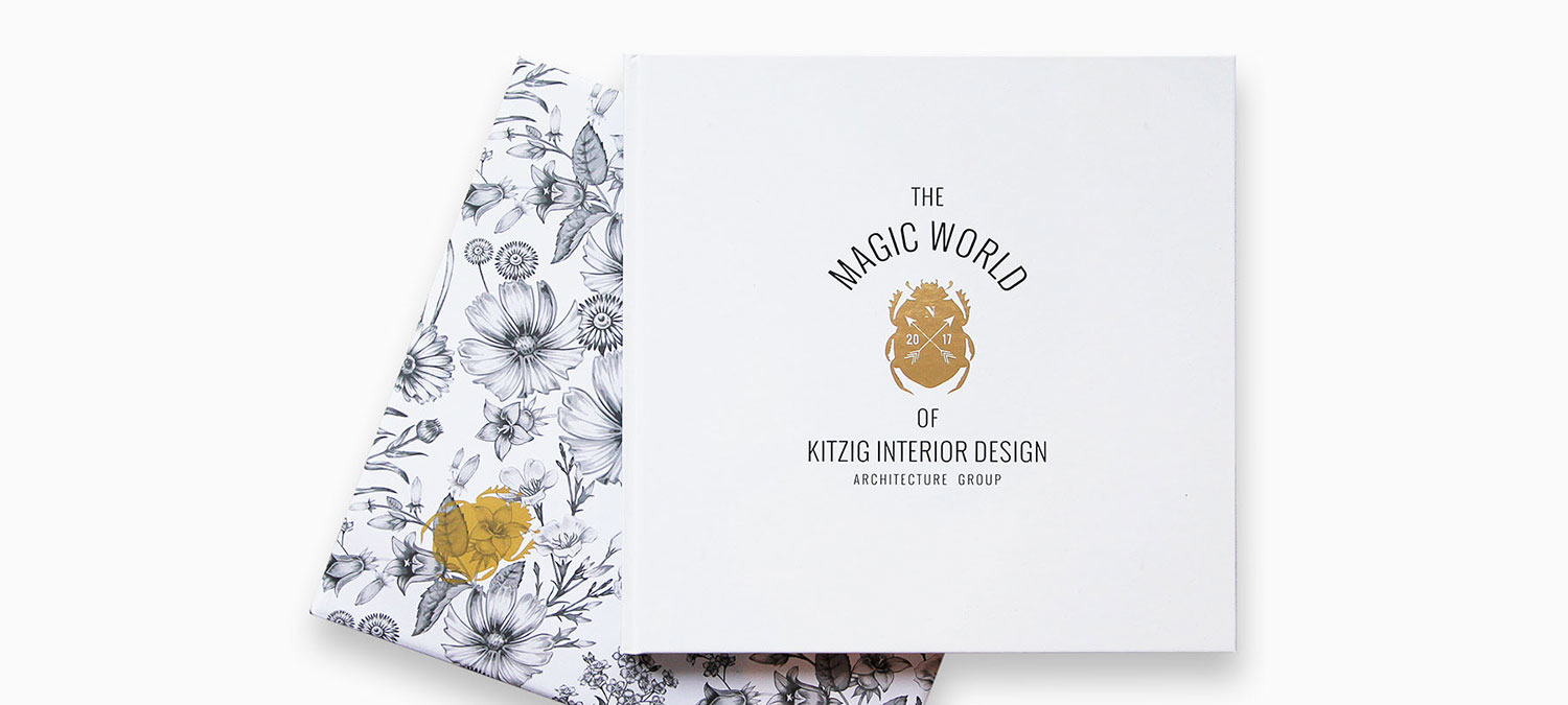 The Magic World — Kitzig Interior Design, DE