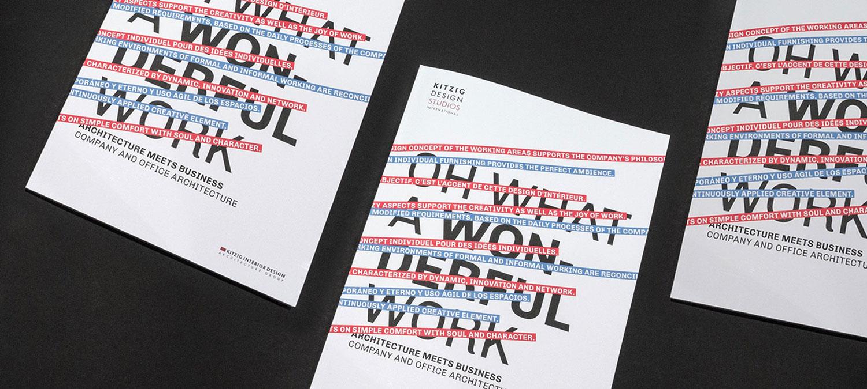 Office Buch — Kitzig Design Studios, DE