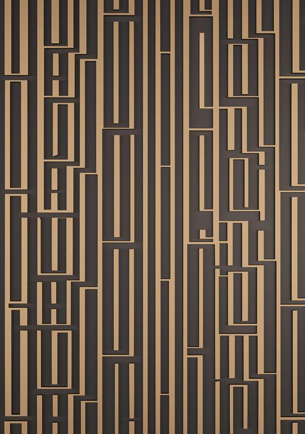 Wallpaper Design — Kitzig Identities