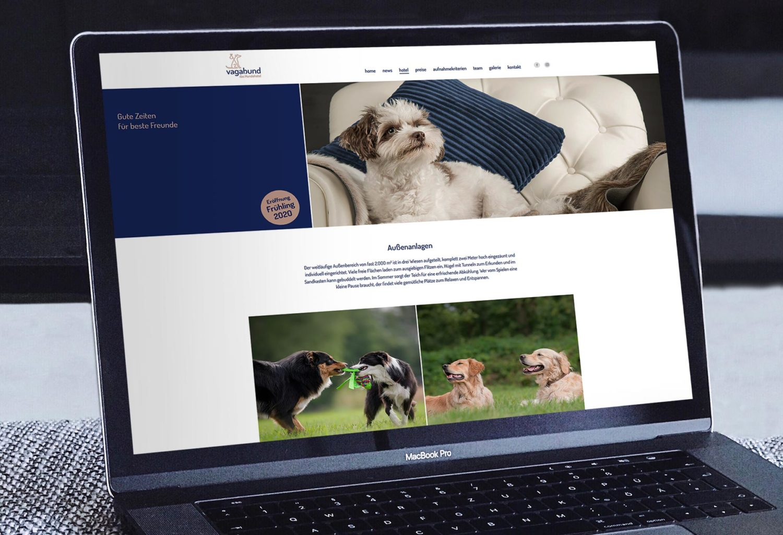 Web Design Projekte