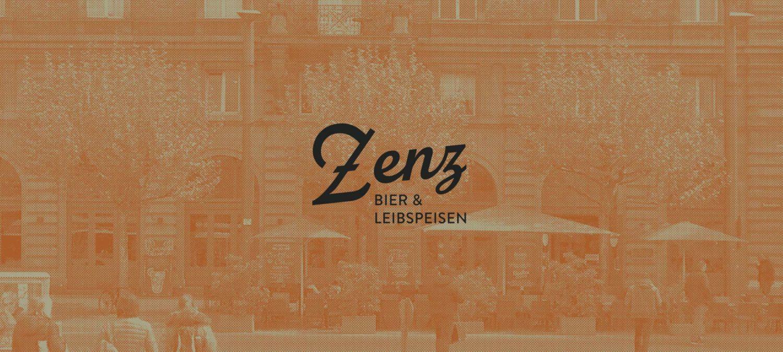 Enchilada Gruppe — Zenz Wirtshaus Mainz, DE