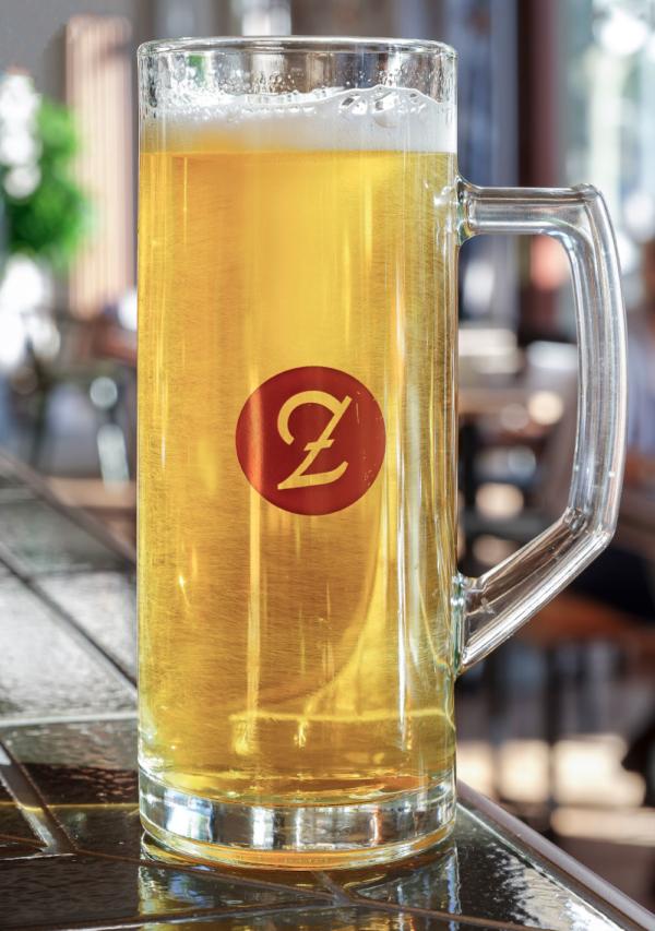 Enchilada — Zenz Wirtshaus Mainz, DE