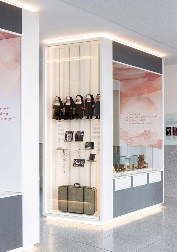 Berührend — Permanent Exhibition, DE
