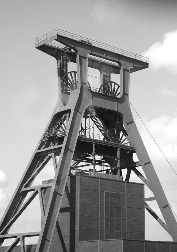Anderbar — Bochum, DE