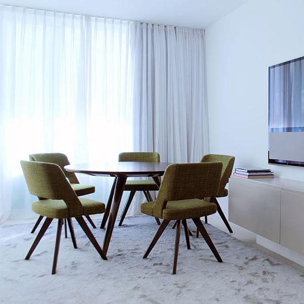 Apartment ibiza es for Kitzig interior design gmbh
