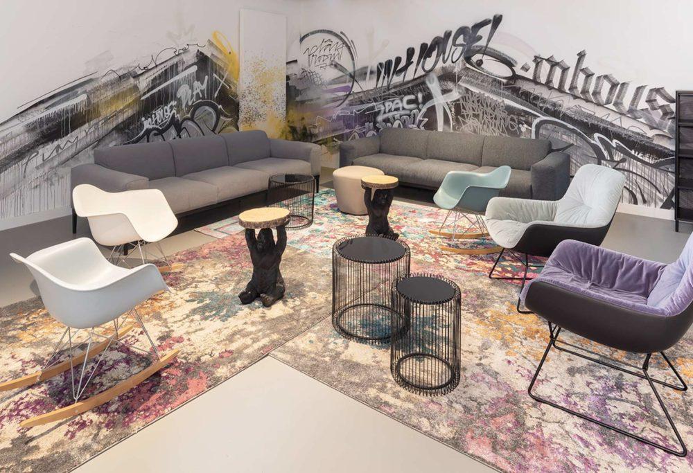 Office Headquarters —  Essen, DE