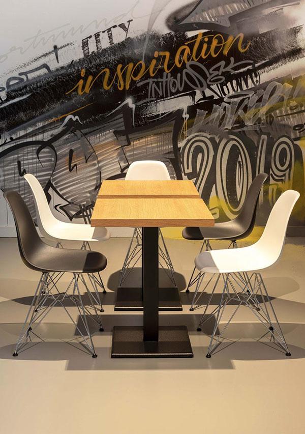 Office Headquarter —  Essen, DE