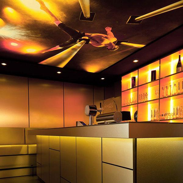 Bar gop m nster for Kitzig interior design gmbh