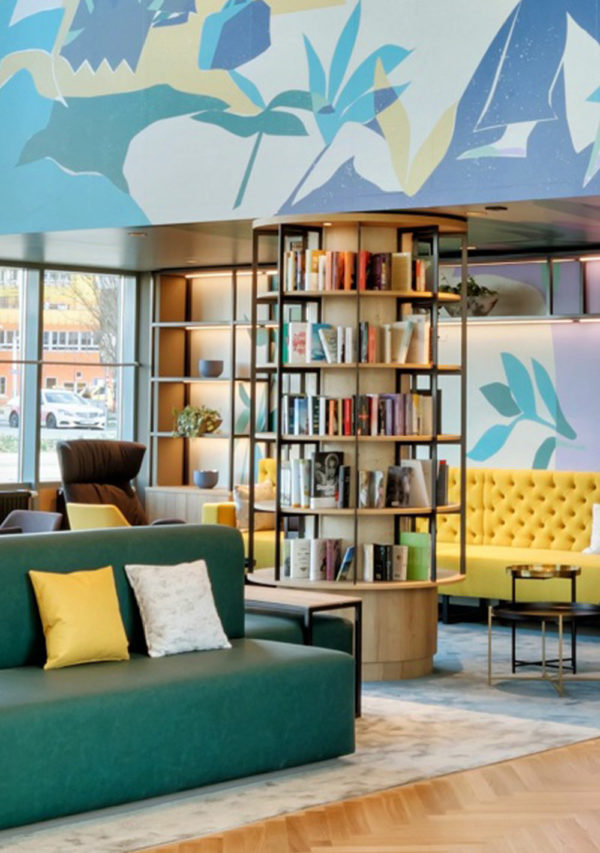 Bassena Hotel — Wien, AT