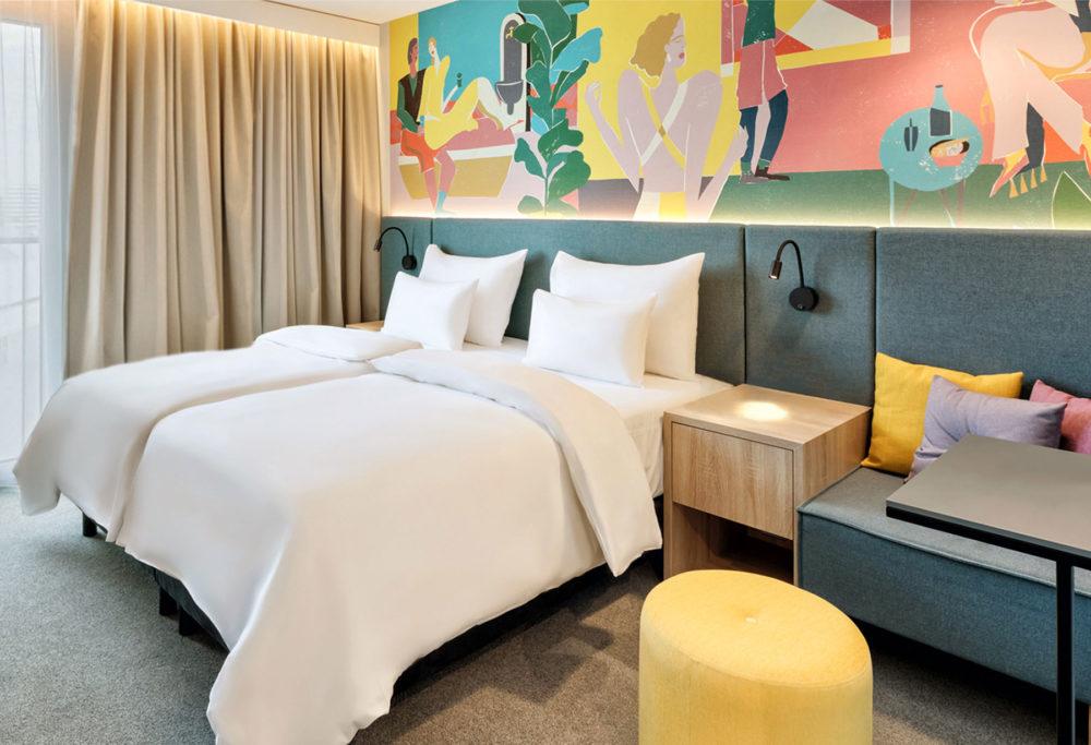 Bassena Hotel — Vienna, AT
