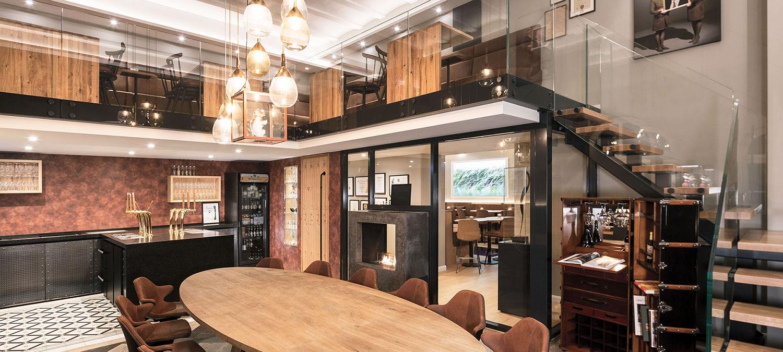 Privat-Brauerei Strate — Detmold, DE