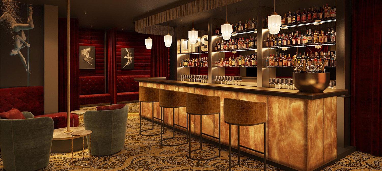 Cabaret Bar — Zurich, CH