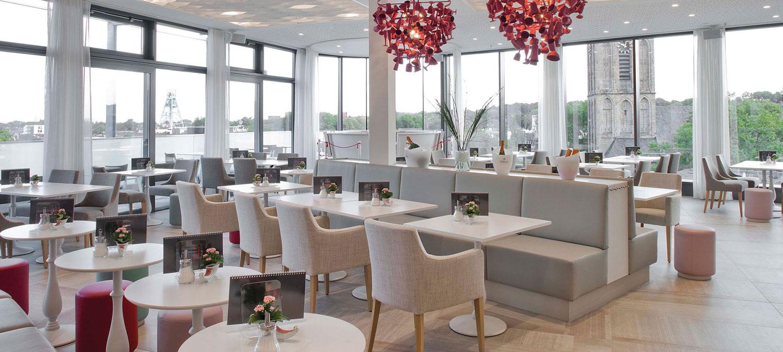 Wiacker Café — Bochum, DE