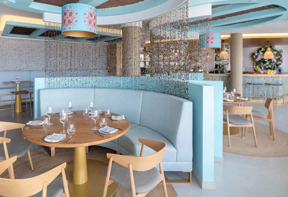 Cone Club — 7Pines Kempinski Resort Ibiza, ES