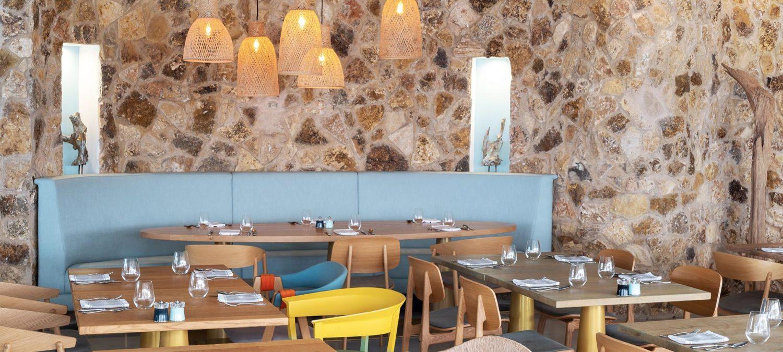Cone Club — 7Pines Resort Ibiza, ES