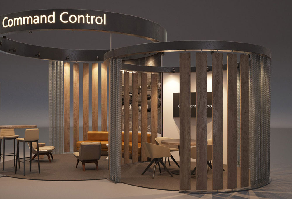 cyber security exhibition stand m nchen de. Black Bedroom Furniture Sets. Home Design Ideas