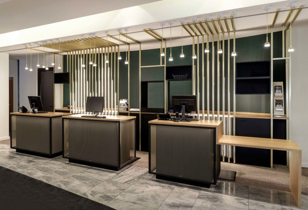 Hotel Mondial am Dom Cologne — MGallery — Cologne, DE