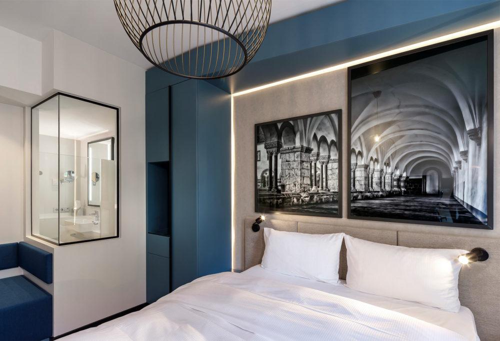 Hotel Mondial am Dom Cologne – MGallery — Cologne, DE