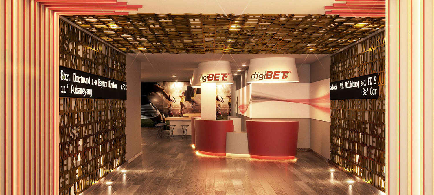 Digibet Shops