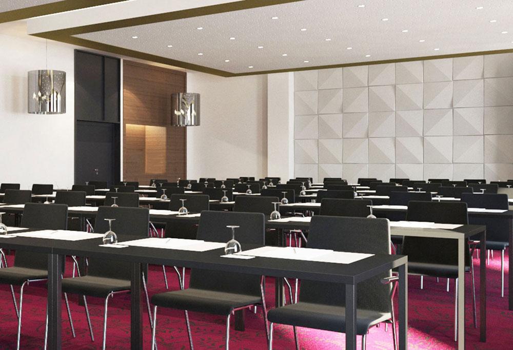 Konferenz — Dorint Airport Hotel Zurich, CH