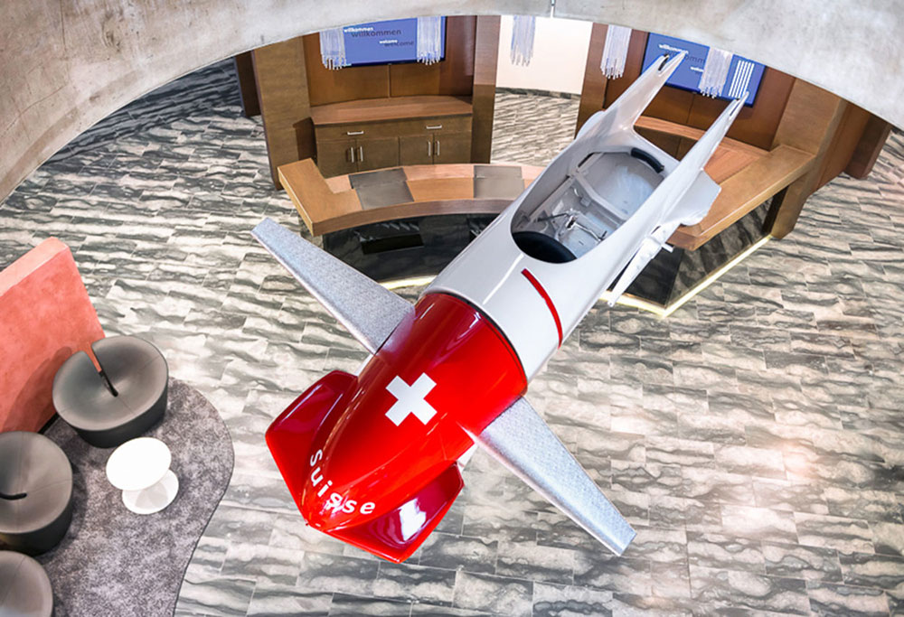 Conference — Dorint Airport Hotel Zurich, CH