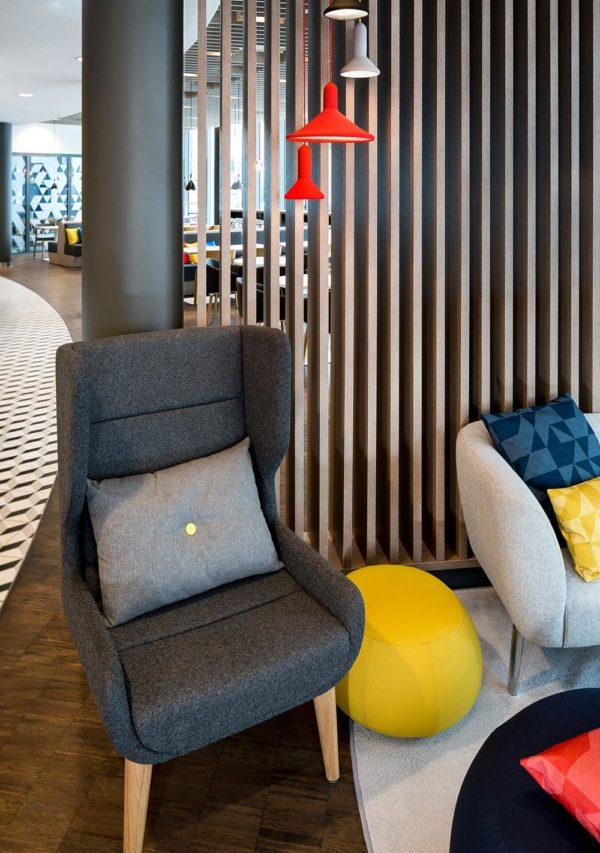 Holiday Inn Express Hotels — International