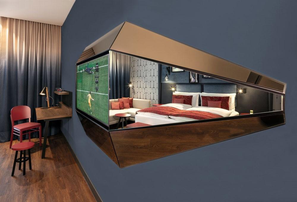 Hotel Indigo — Berlin, DE