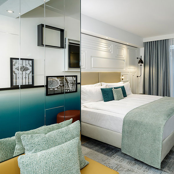Hotel indigo dresden de for Produktdesign dresden