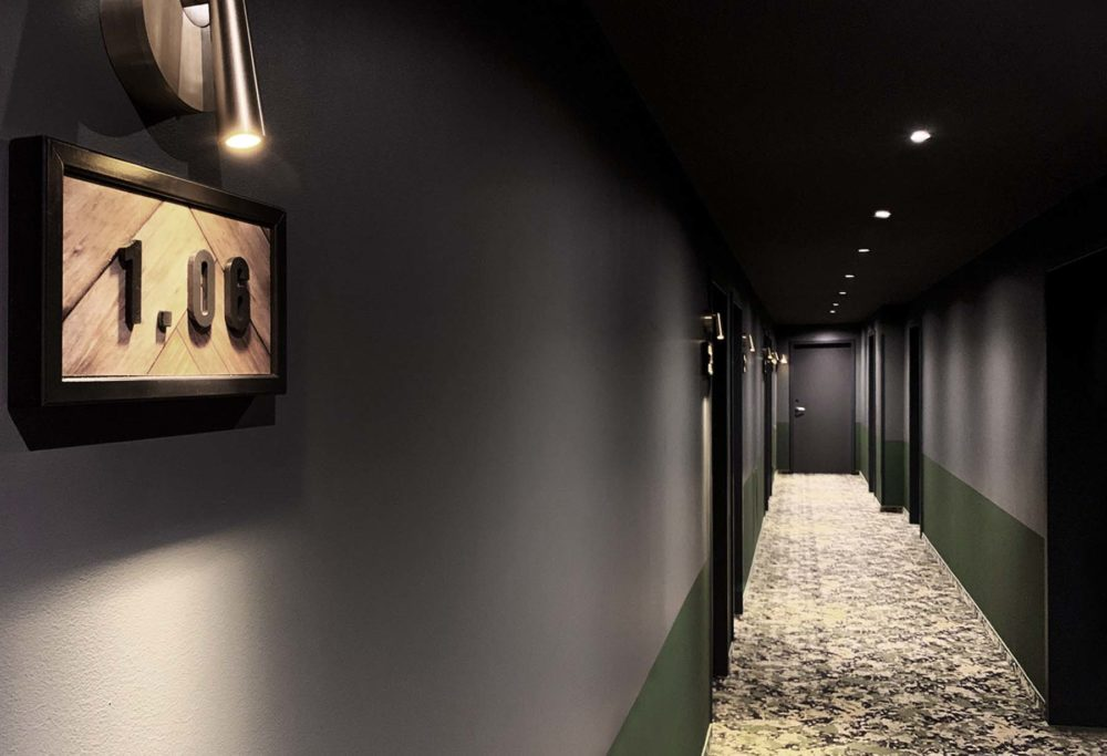 Lindner me & all hotel — Ulm, DE