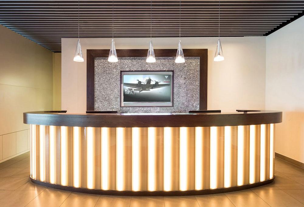 Hugo junkers lounge u2014 airport düsseldorf de