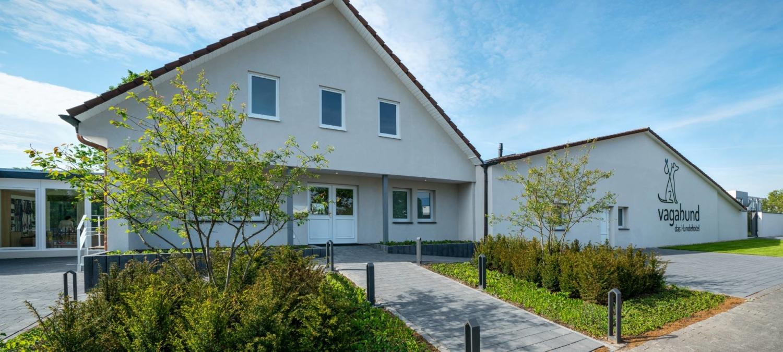 Vagabund Hundehotel — Lippstadt, DE